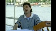 Mile Kitic i Juzni vetar - Hej zivote, hej sudbino (hq) (bg sub)