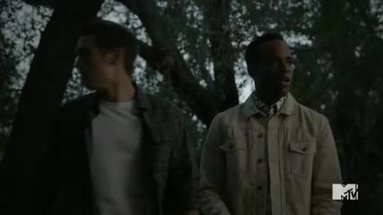 Teen Wolf - Тийн Вълк Сезон 5 Епизод 11 + Субтитри/ 2016