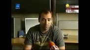 Сутрешният блок на Дарик на живо по БНТ от 9 август