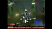 Mor Ve Otesi - Deli (eurovision 2008)