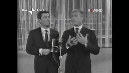 """ Teatro 10 "" - втори епизод - 2/4 - 1964"