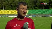 Костадин Ангелов /треньор на Янтра/