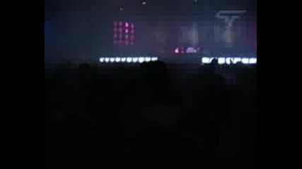 Dj Tiesto @ The Matrixx