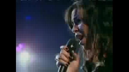 Live !!!jordin Sparks & Chris Brown - No Air!!!