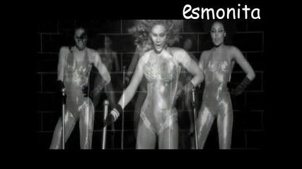 ПРЕВОД!! Beyonce & Pussycat dolls and Rihanna - Kaboom