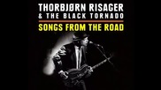 Thorbjorn Risager & The Black Tornado - Baby Please Dont Go