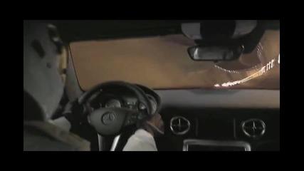 Реклама на Мерцедес. Музика и звукови ефекти - Пламен Господинов