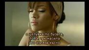 Rihana - Unfaithfull + prevod