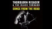 Thorbjorn Risager and The Black Tornado - All I Want