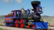 Когато парата движеше света и най-красивите стари локомотиви