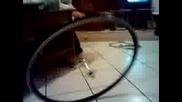 дрифт с капла от колело 6