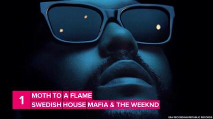 Swedish House Mafia привлича The Weeknd за музикалното си завръщане