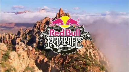 Red Bull Rampage - Utah 2010 teaser (bike)