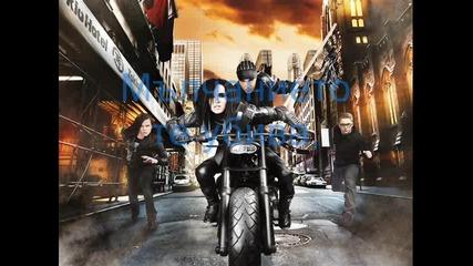 Tokio Hotel - Hey You (цялата песен+превод)