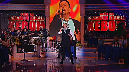 Dragan Kojic Keba - Nemam drage, nemam druga (tv Grand - Live)