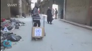 UNRWA Warns Low Funds May Halt Critical Cash Assistance to Palestinian Refugees in Syria
