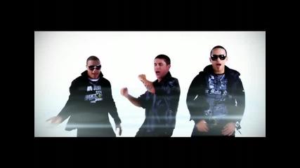 [hq] La Real Familia - Nadie como yo (cubaton version)