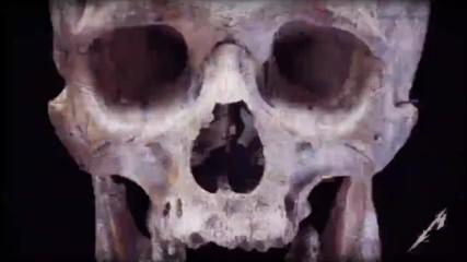 Metallica - Spit Out the Bone - Официално видео, Ново 2016!