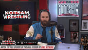 Sam Roberts praises the 1999 Royal Rumble Match: NotSam Wrestling sneak peek