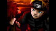 Gaara of the Desert  --- Fifth Kazekage