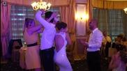 """Сватбен на Юли и Мариела - видеозаснемане студио """"zoom"""""""