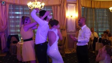 Сватбен на Юли и Мариела - видеозаснемане студио