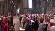 God Save the Queen - 85th Birthday of Hm, Queen Elizabeth Ii at Westminster Abbey - Youtube