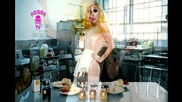 Lady Gaga feat. Beyonce - Telephone ( Кaskade Extended Mix)
