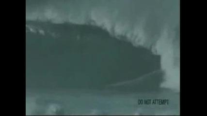 Storm - Surfer