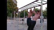 Valentin [d.s.i] T - Sportsmen + Street Fitness