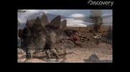 Няколко Факта За Динозаврите