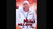 Miki Mecava - Ime tvoje