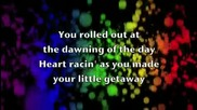 Toby Mac - Get Back Up Lyrics (hq)