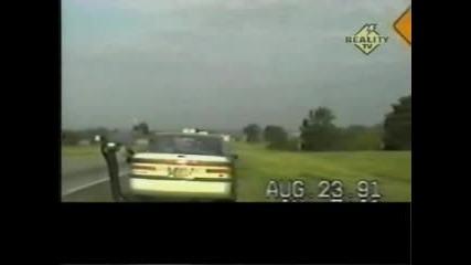 Супер Глупав Полицай