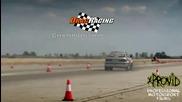 1000hp Audi 90 Quattro