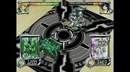 Bakugan Gundalian Invaders Episode 6 [2/3]