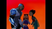 Teen Titans - 1x01 - #3 -divide_and_conquer