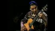 Edgar Cruz - La Bamba, Tequila