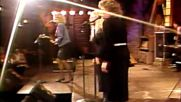 Marshall Chapman - I Feel Like I Been Rode Hard and Put Up Wet / Live on New Country 1987