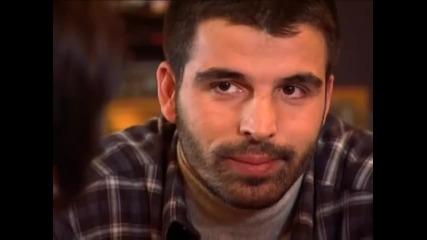 Мъжът от Адана (adanali) - 44-ти епизод (бг субтитри)
