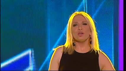 Nena Djurovic - Ludnica - PB - (TV Grand 18.05.2014.)