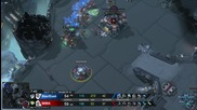 Stardust vs. Mma - (pvt) - Game 1 - Ro16 - Wcs Global Finals 2014 - Starcraft 2 (hd)