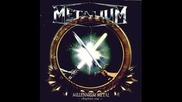 Metallium - Smoke On The Water