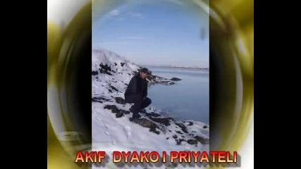 akif i dyako 2009
