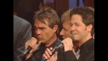 Ernie Haase Ssq Gaither Vocal Band - Swing Down Chariot