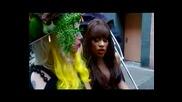 14+ Най - смешната пародия на Lady Gaga & Beyonce - Telephone