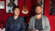 Създателите на RockSchool за Вдъхновените - как музиката променя живота