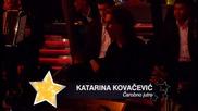 Katarina Kovacevic - Splet pesama (LIVE) - GK - (TV Grand 16.07.2014.)