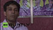 Pakistan: Meet the UKIP-crazy churchgoers... in Lahore!