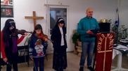 Молитва, да влезем в призванието си, Божия милост